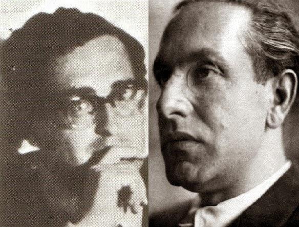 Julius Evola, Adriano Romualdi e la questione indoeuropea