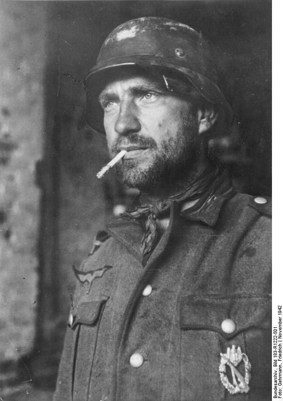 Lettere da Stalingrado
