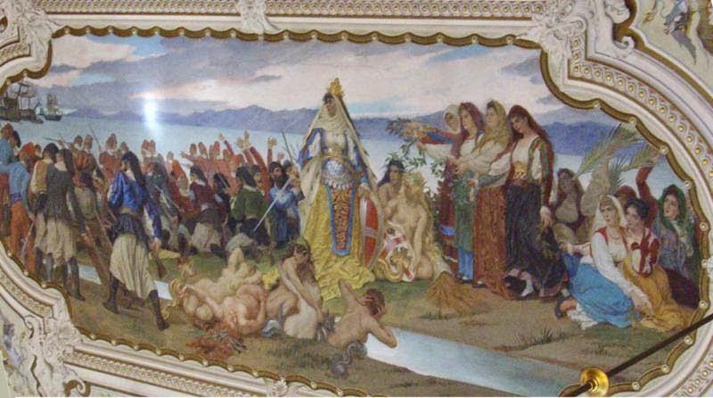 La Sardegna dalla cessione ai Savoia all'arrivo della corte a Cagliari – Uno spaccato di storia sarda dal 1720 al 1799