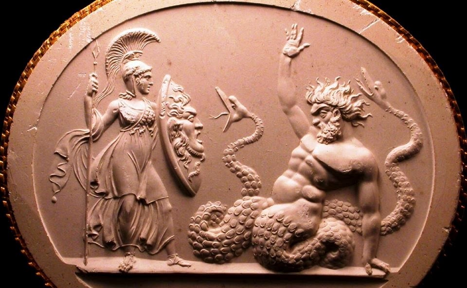 Atlantide: il modello per immagini e simboli – II ^ parte