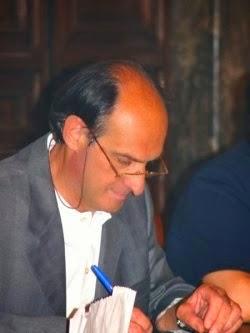 Ereticamente intervista Ernesto Roli
