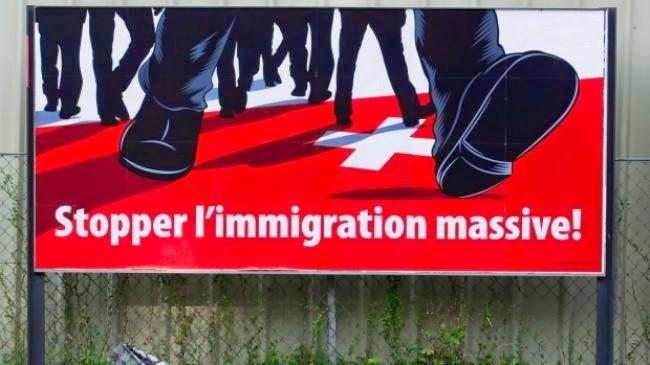 I balletti sull'immigrazione