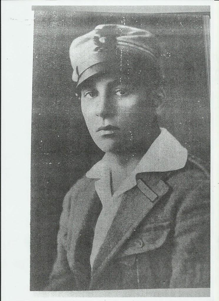 Vittorio Montiglio, l'eroe fanciullo