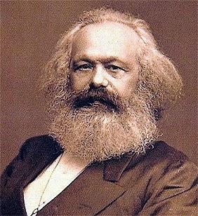 Il più grande paradosso della storia? Marx predisse l'arrivo del NazionalSocialismo.