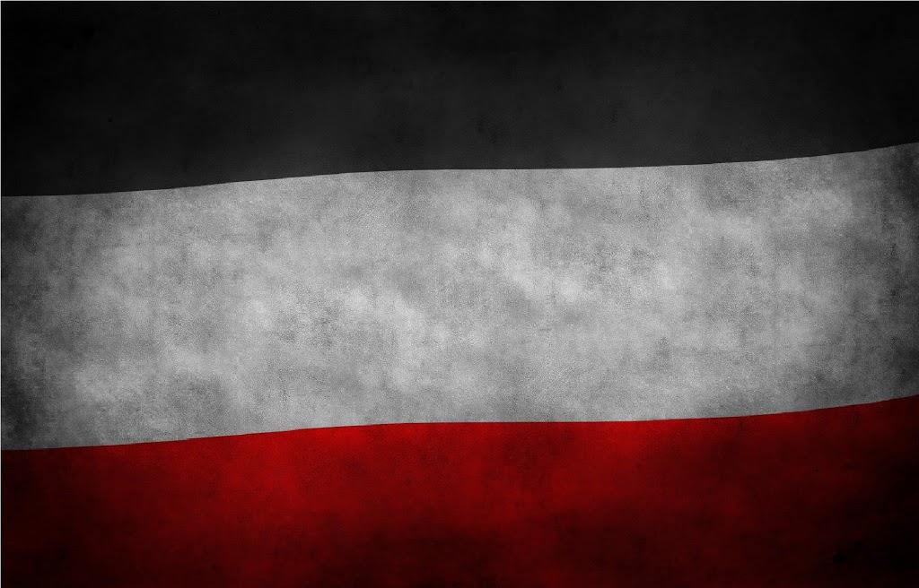La bellezza di una bandiera
