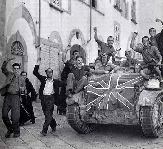 Livorno e Tombolo: pagine di storia da ricordare