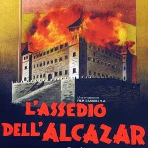 """""""Niente di nuovo all'Alcazar, mio generale!"""" (prima parte)"""