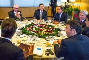 Renzi, l'uomo della conservazione impossibile