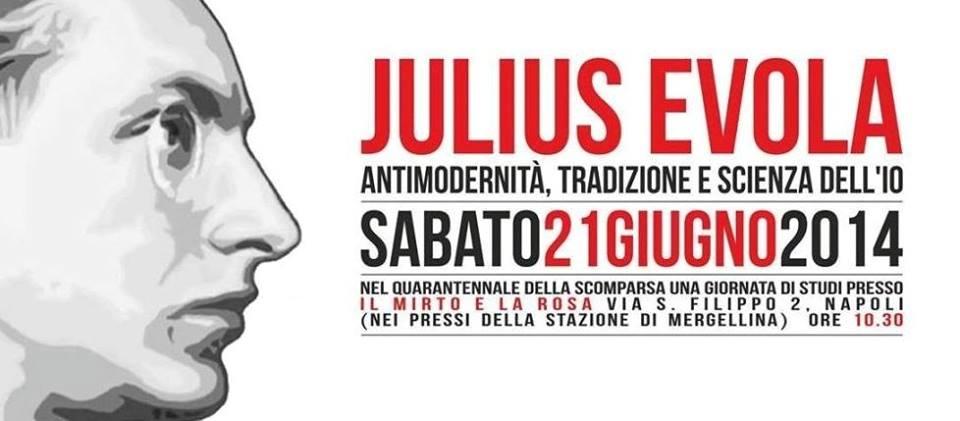 Un grande evento a Napoli!