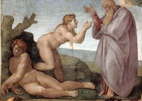 """La bipolarizzazione sessuale, il """"femminile"""" e l'avvento della corporeità umana – Michele Ruzzai"""
