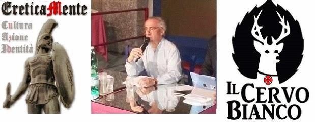 Convegno di Napoli: bando di arruolamento per  la Battaglia dello Spirito