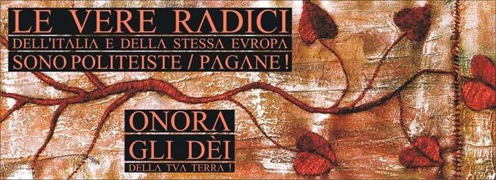 Dialogo sulla Tradizione Fra Fabio Calabrese e Michele Ruzzai
