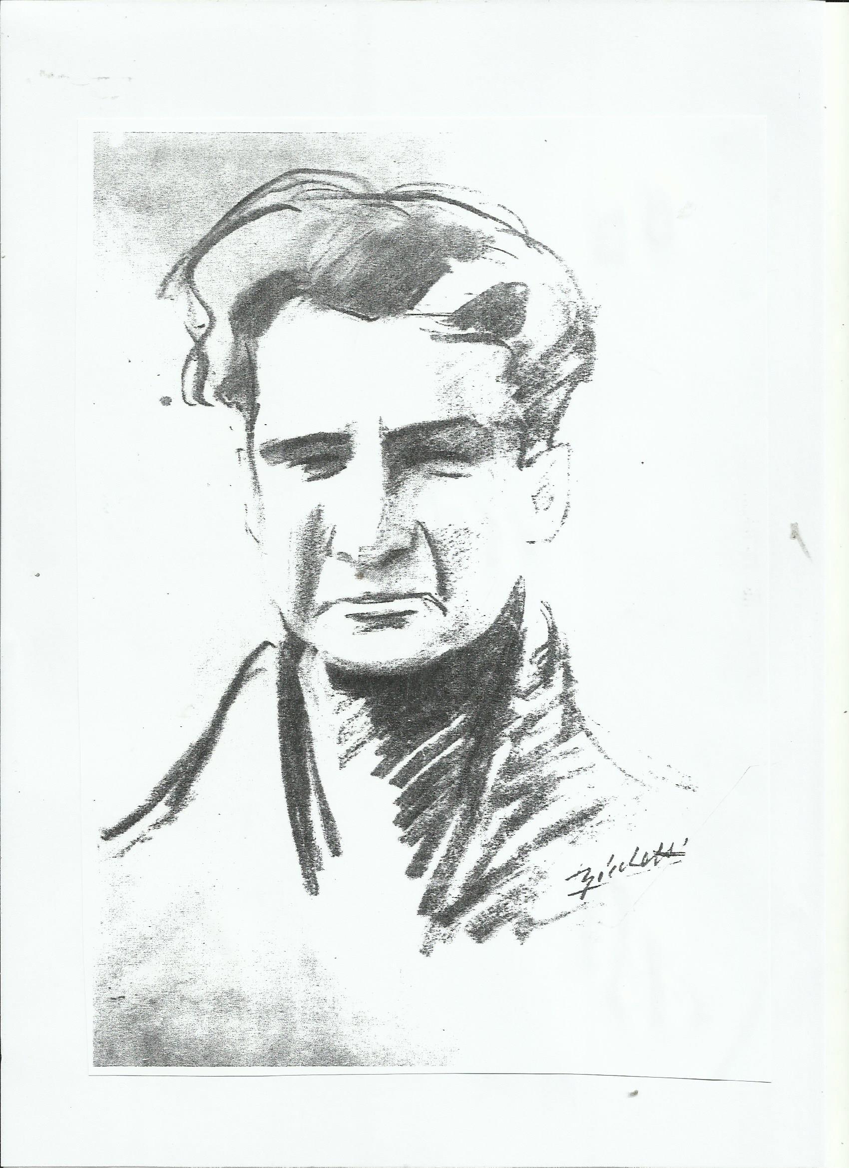 Fascisti di provincia: Bernardo Barbiellini Amidei (parte prima)