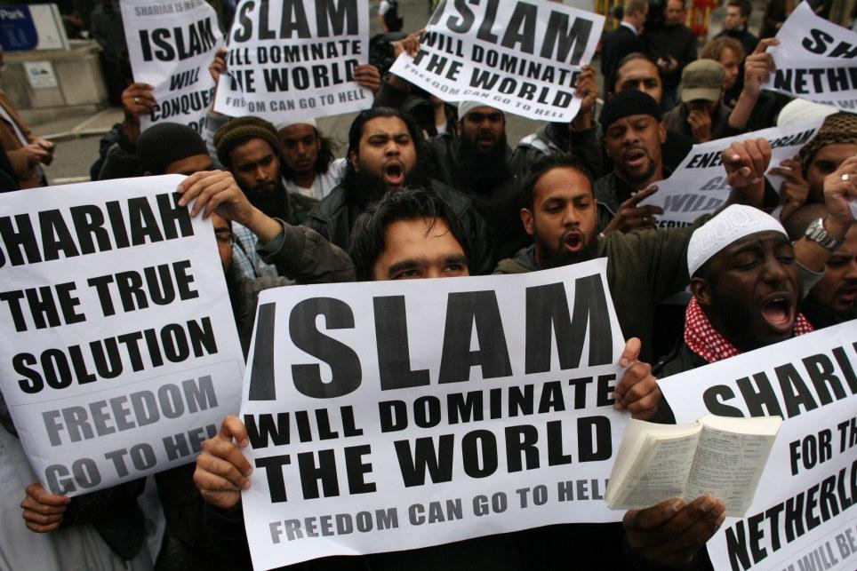 Risultati immagini per musulmani prolifici