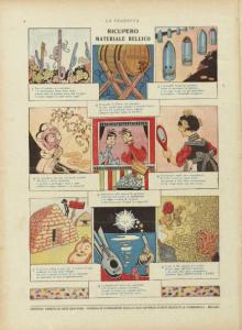 Rubino: ultima pagina del n. 24