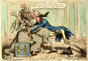James Gillray, 1796