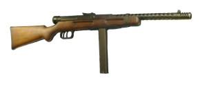 Beretta M.38 (MAB) - (Italia) -