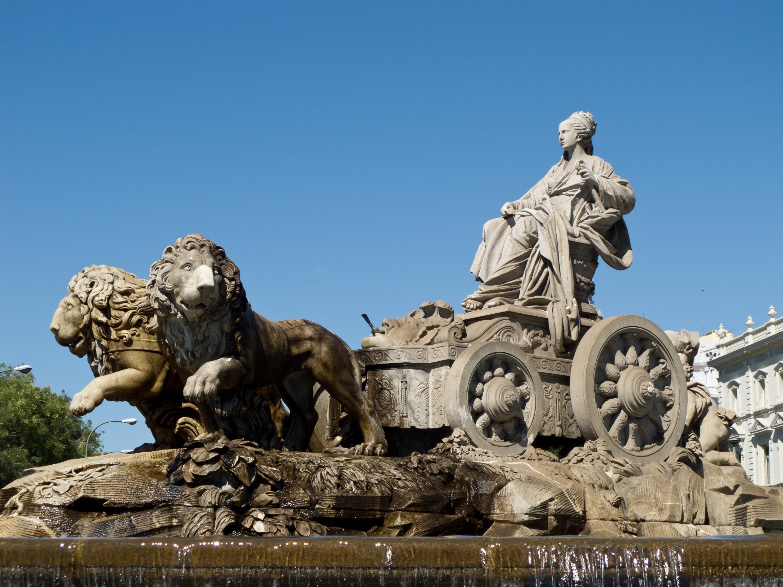 Venne la Magna Madre: riflessioni sull'importante opera di Alessandro Giuli sulla Cibele Romana(1)