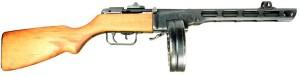 PPSh-41 (URSS)