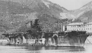L'Aquila dopo la guerra, dopo essere stata recuperata