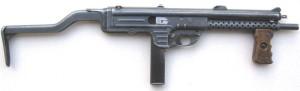 Armaguerra OG-43 - (Italia) -