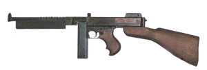 Thompson M1A1 (Stati Uniti)