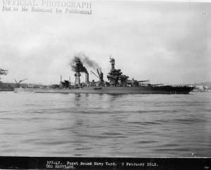 foto 2   la Maryland febbraio 1942
