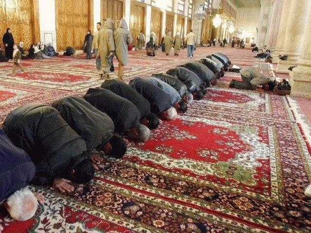 Islam… ancora!