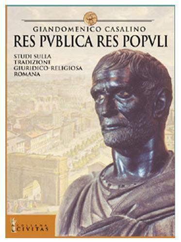 Identità spirituale dell'Europa e Tradizione giuridico-religiosa romana