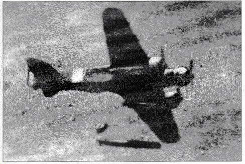 Le armi e gli armamenti italiani dal 1935 al 1945 – speciali e segreti – (conclusione)