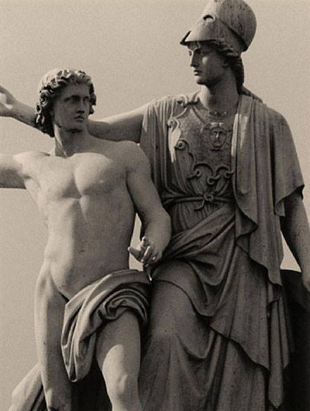 Sul presunto umanesimo degli antichi