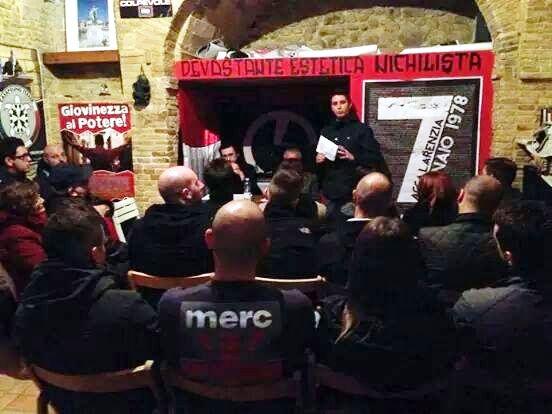 Nietzsche, il mondo moderno e la Tradizione Indoeuropea