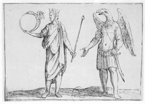 Il sapere tradizionale di Evola e la scienza ermetica di Hegel