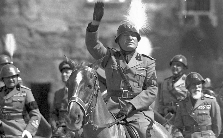 28 Ottobre 1922  La sintesi fascista di squadrismo, gioventù e rivoluzione.