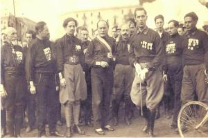 Il Capitano del Sud: Aurelio Padovani (seconda parte)