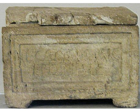 Epigrafia etrusca