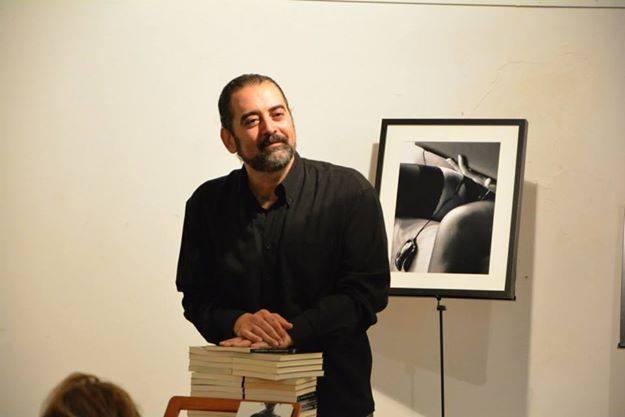 Ereticamente intervista Domenico Sellitti