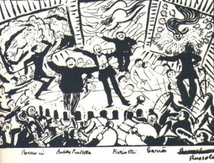 1919: Turbolento, Diabolico e Glorioso (2^ parte)