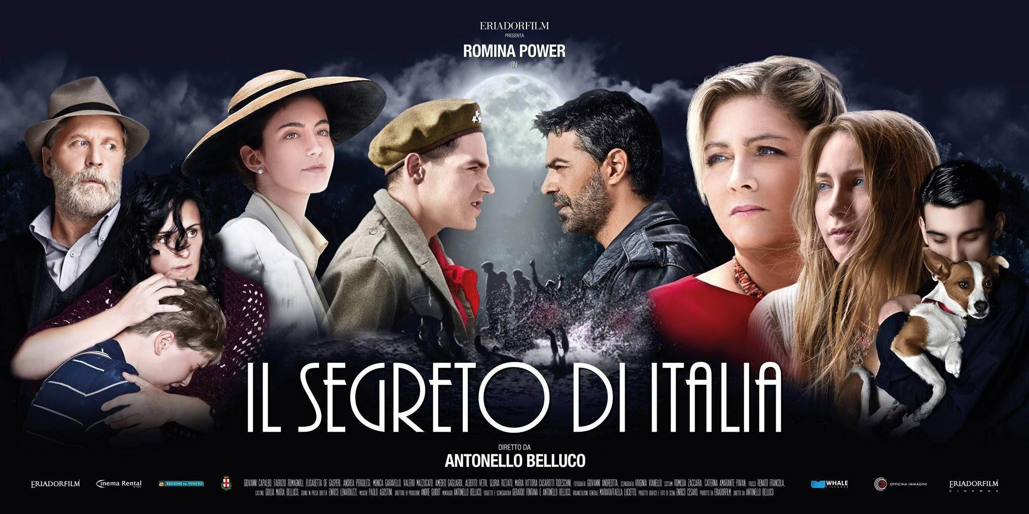 """«""""Il segreto di Italia"""" e quella strage da cancellare»"""