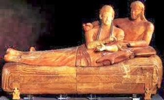 Una nuova iscrizione etrusca