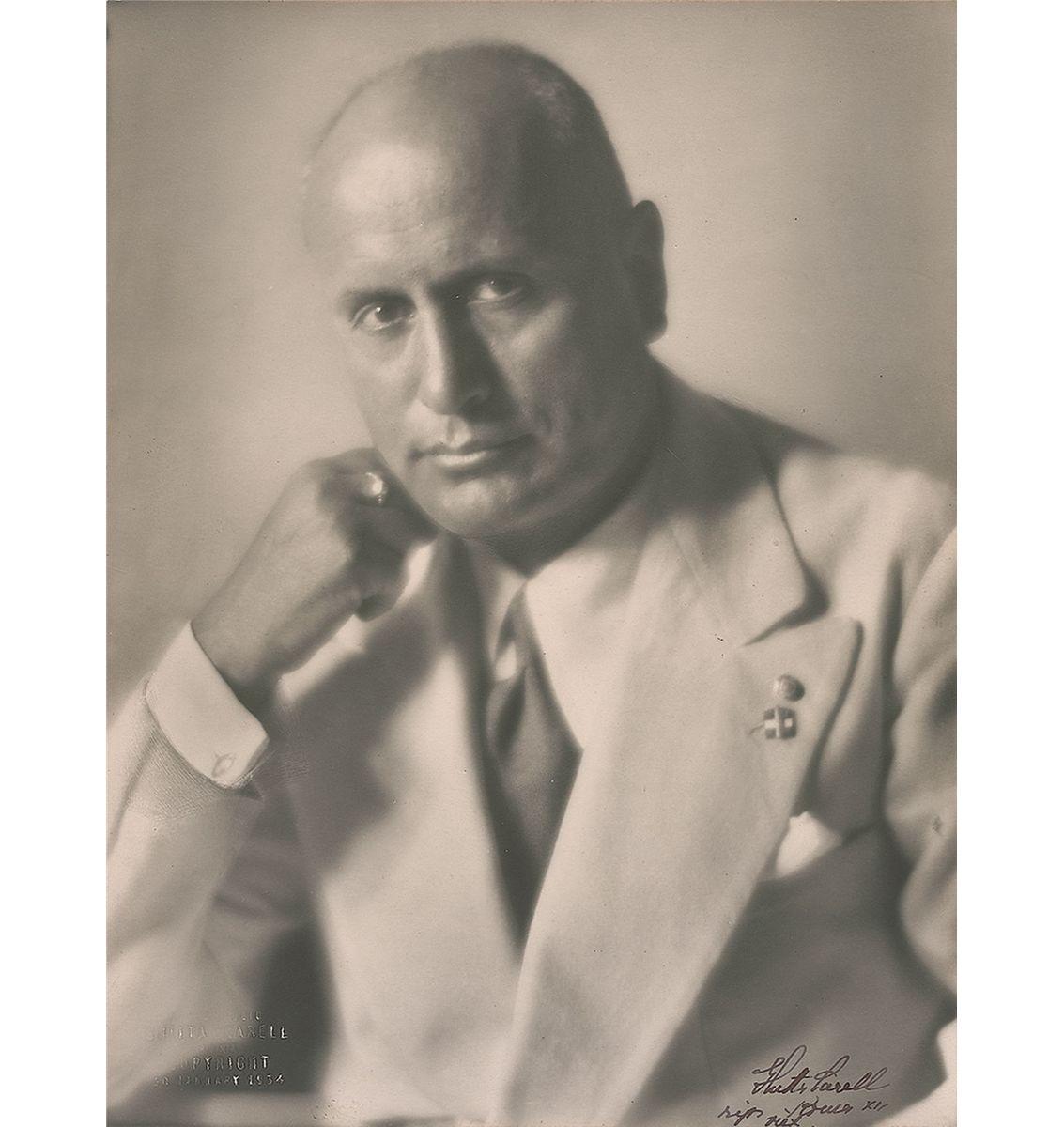 Quando verrà l'ora di render giustizia a Mussolini? – Francesco Lamendola