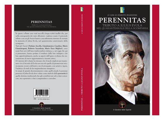 Perennitas ∼ Tributo a Julius Evola nel quarantennale della scomparsa