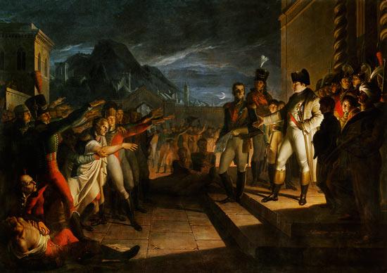 Saluto romano, origini e storia: il giuramento dalla notte dei tempi