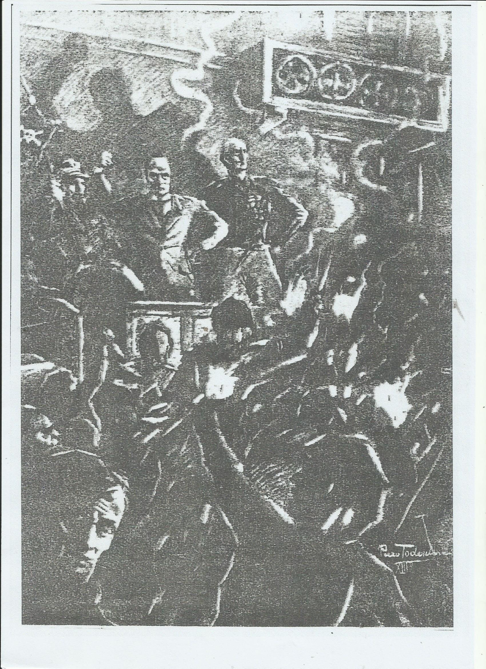 1919: turbolento, diabolico e glorioso (10^ parte)