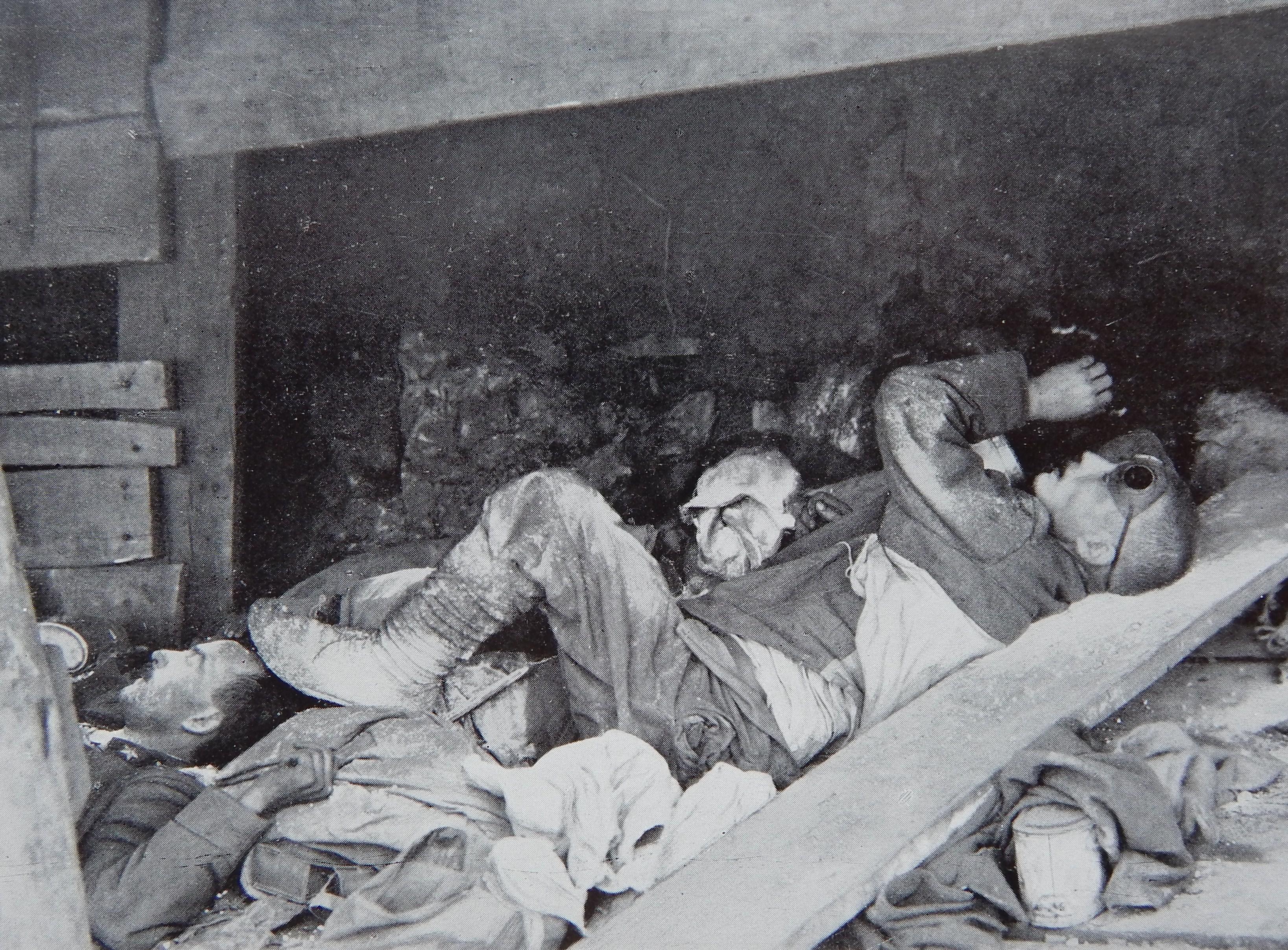 Grande Guerra: le «armi avvelenate»