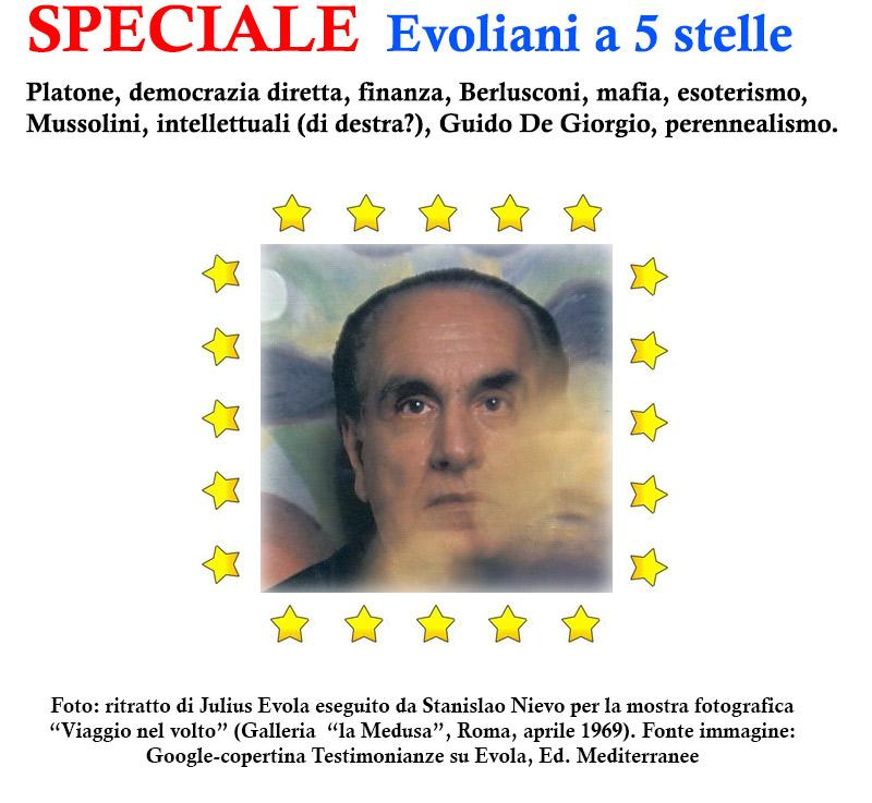 Evoliani a 5 stelle ∼ Speciale di AltroGiornale*