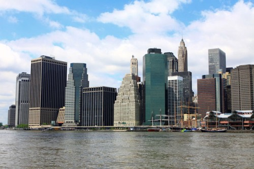 Il grattacielo, ovvero la follia moderna