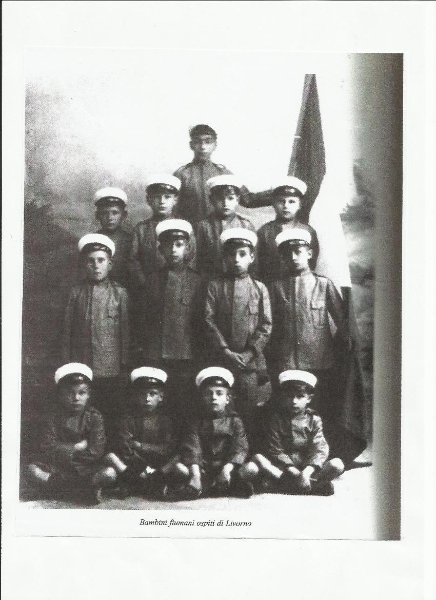 1920: L'anno della minorità fascista – Primo capitolo