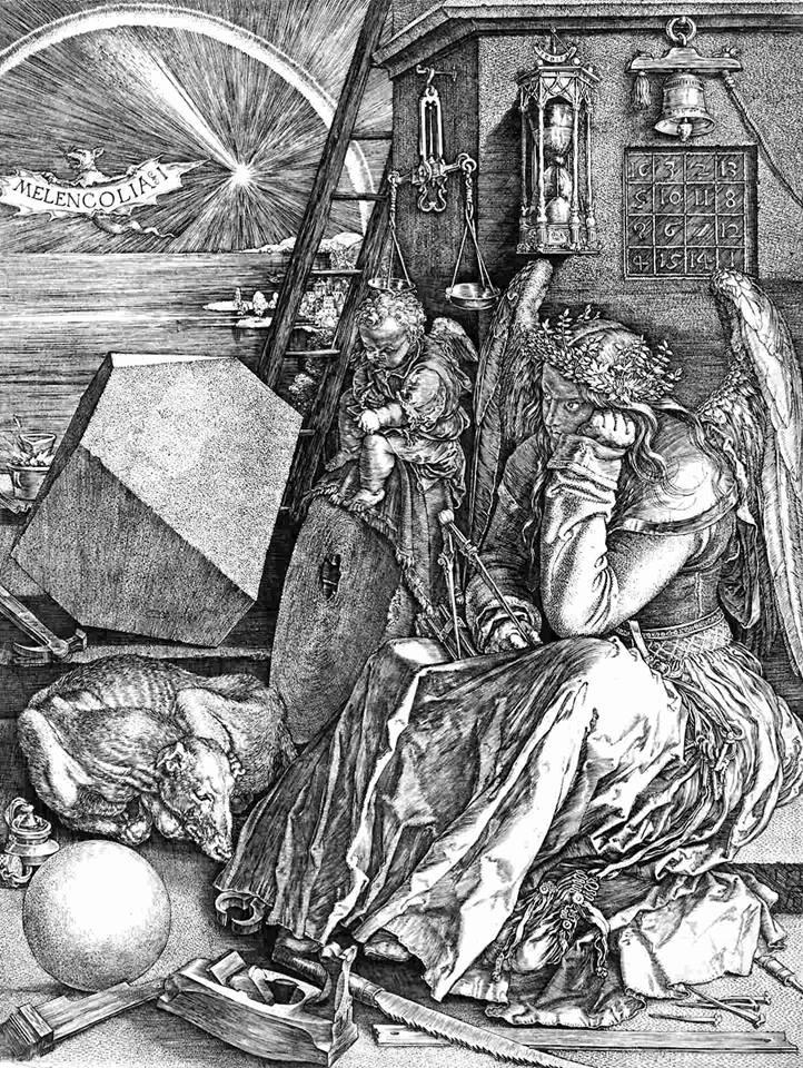 Dalmazio Frau, L'arte ermetica. Bosch, Brueghel, Dürer, Van Eyck