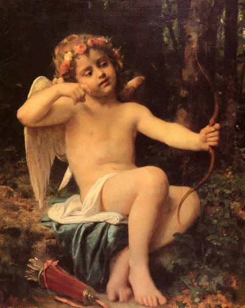 Eros ed Eris: quando l'Amore decade fino all'omicidio